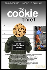 Primary photo for The Cookie Thief