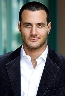 Daniel Kash Picture