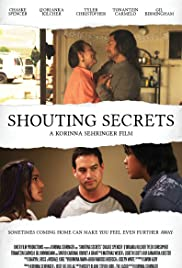 Shouting Secrets Poster