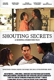 Shouting Secrets(2011) Poster - Movie Forum, Cast, Reviews