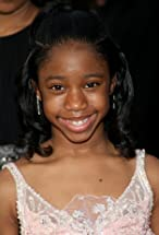 Jamia Simone Nash's primary photo
