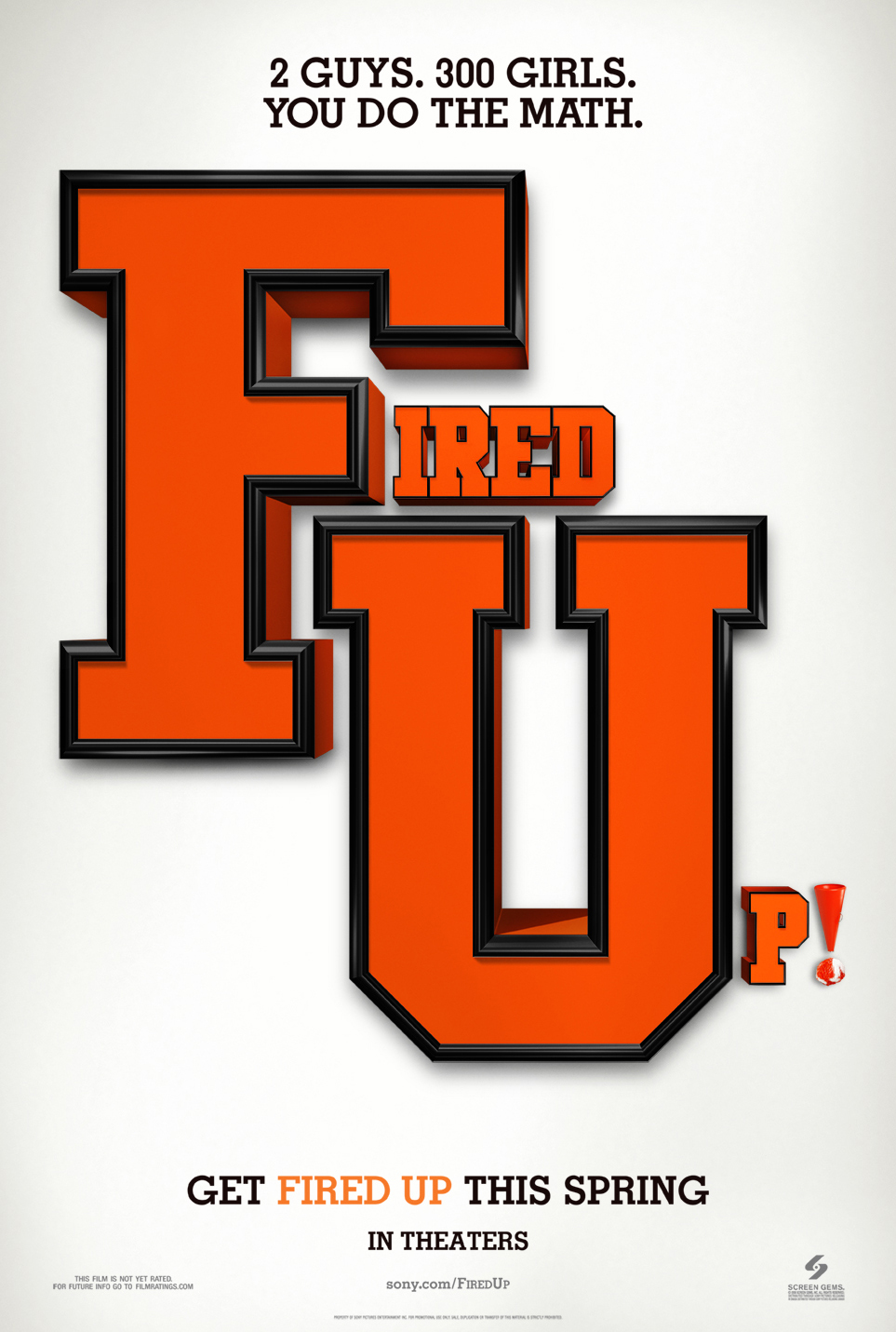 Fired Up 2009 Imdb