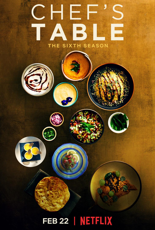 Chef's Table (TV Series 2015– ) - IMDb