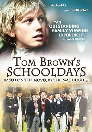 Where to stream Tom Brown's Schooldays