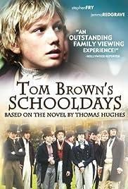 Tom Brown's Schooldays(2005) Poster - Movie Forum, Cast, Reviews