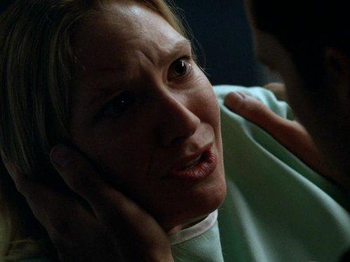 Anna Torv in Fringe (2008)
