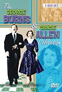 Primary photo for The George Burns and Gracie Allen Show