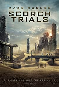 Primary photo for Maze Runner: The Scorch Trials
