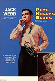 Pete Kelly's Blues Busby Berkeley
