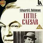 Edward G. Robinson in Little Caesar (1931)