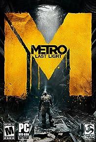 Primary photo for Metro: Last Light