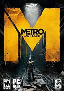 Direct tv downloading movies Metro: Last Light [mpg]