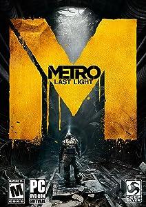 Watch online movie sites Metro: Last Light [1280x960]