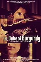 The Duke of Burgundy (2014) Poster