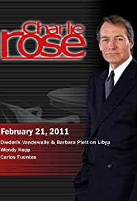 Primary photo for Episode dated 21 February 2011