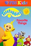 Teletubbies (1997)