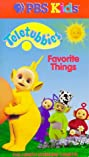 Teletubbies (1997) Poster