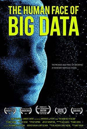Where to stream The Human Face of Big Data