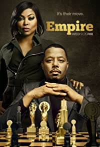 Primary photo for Empire