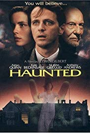 Haunted (1995) Poster - Movie Forum, Cast, Reviews