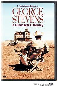 Primary photo for George Stevens: A Filmmaker's Journey