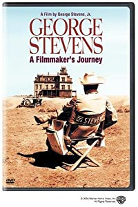 Psp free downloadable movies George Stevens: A Filmmaker's Journey USA [1280x544]