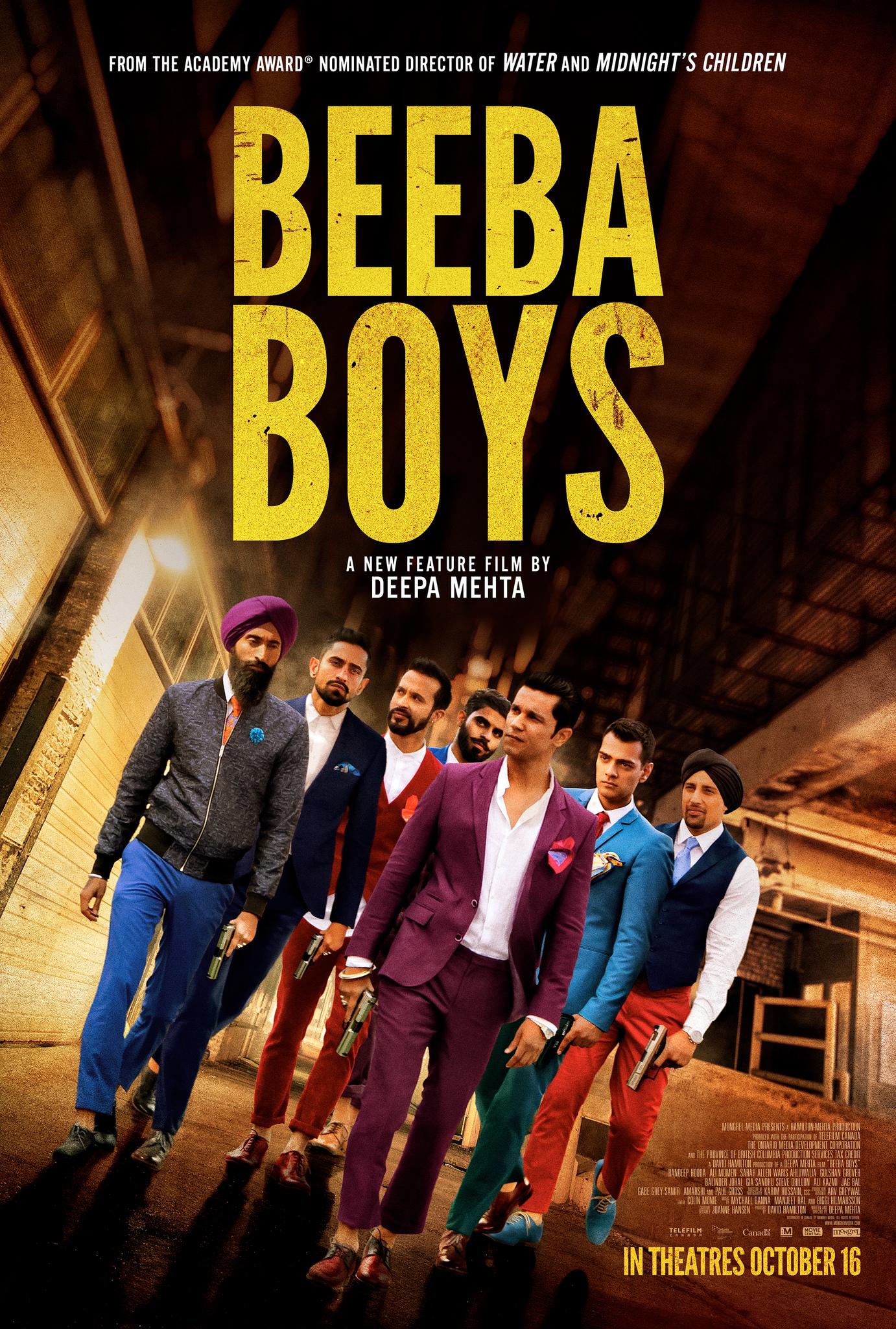 Beeba boys 2015 imdb ccuart Images