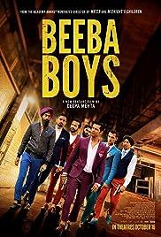 Beeba Boys Poster