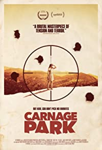Primary photo for Carnage Park
