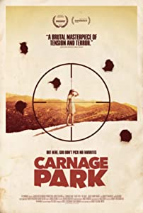 Watch movie2k online movies Carnage Park by Mickey Keating [640x480]