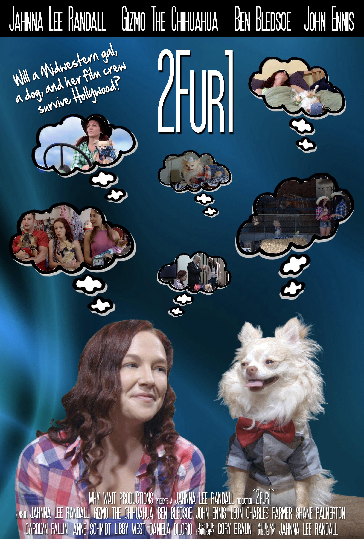 2Fur1 Web Series!  Created By: Jahnna Lee Randall