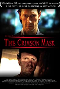 Primary photo for The Crimson Mask