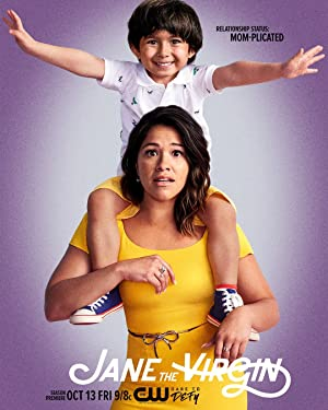 Assistir Jane the Virgin Online Gratis