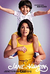 Primary photo for Jane the Virgin