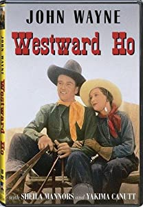 Movies utorrent download Westward Ho [QHD]