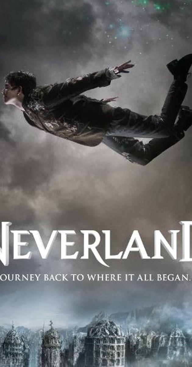 Subtitle of Neverland