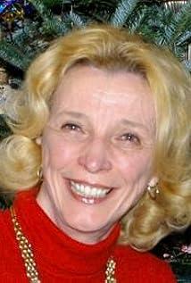 Barbara Albers Jackson Picture