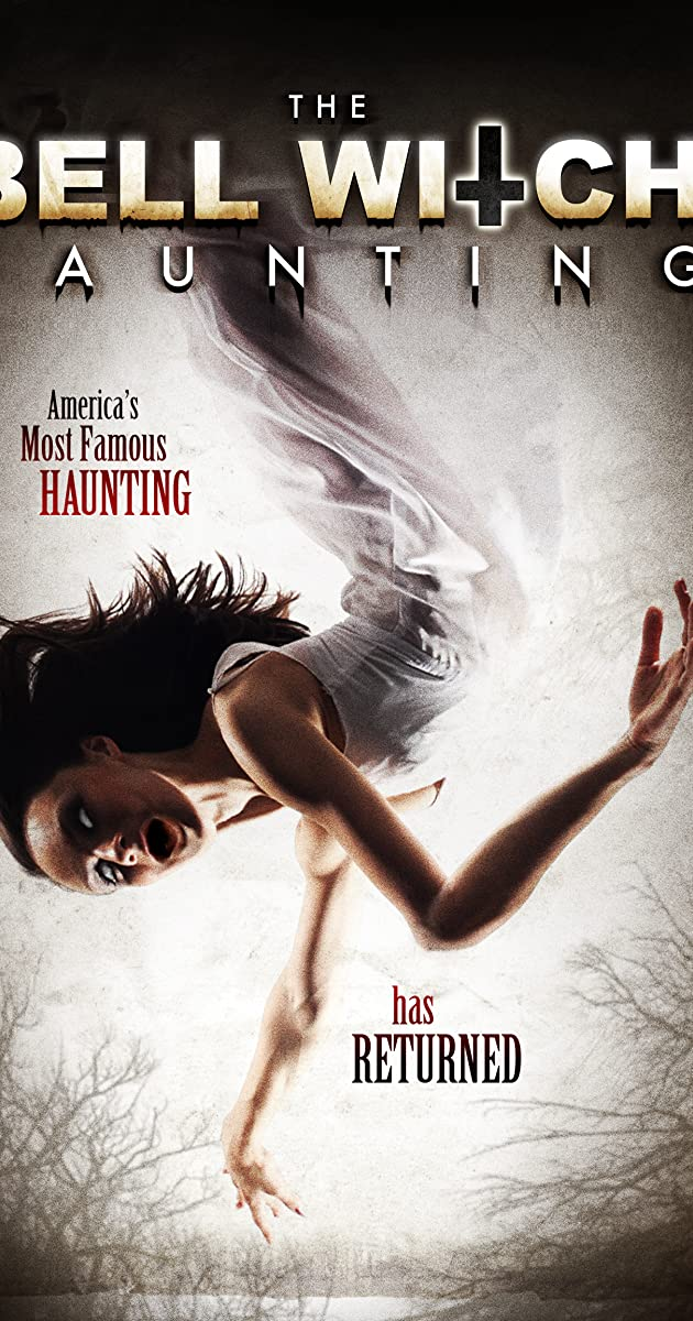 American Horror Story Season 4 Poster