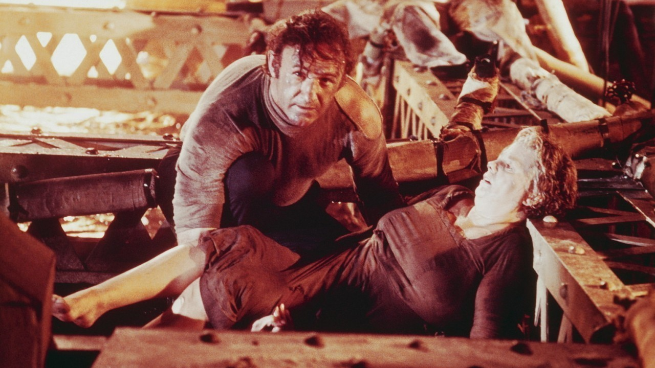 The Poseidon Adventure 1972 Photo Gallery Imdb
