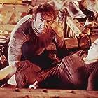 Gene Hackman and Shelley Winters in The Poseidon Adventure (1972)