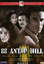 88 Antop Hill Poster