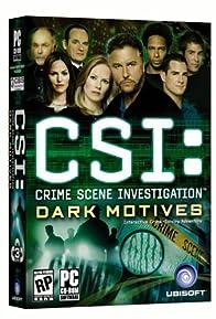 Primary photo for CSI: Crime Scene Investigation - Dark Motives