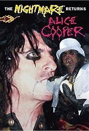 Alice Cooper: The Nightmare Returns