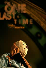 The One Last Time (2009)