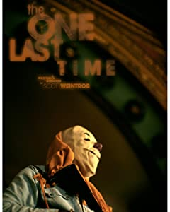 The One Last Time by