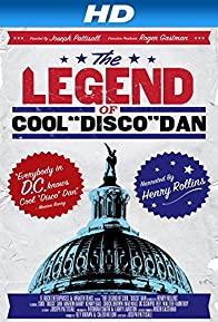 Primary photo for The Legend of Cool Disco Dan