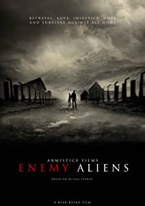 Mobile sites for free movie downloads Enemy Aliens [720x400]