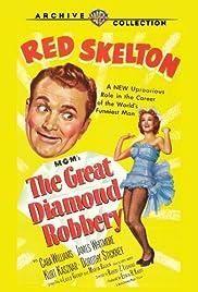 The Great Diamond Robbery
