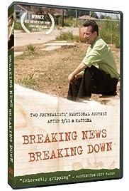 Breaking News, Breaking Down Poster