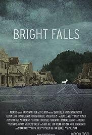 Bright Falls Poster - TV Show Forum, Cast, Reviews